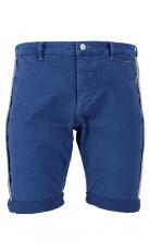 Barb'one Chino Bermuda Shady Jeans Blue 3