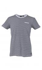 Le Temp de Ceries T-Shirt Rush white/galaxy 1