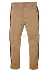 Barb'one Ciccio Men s Loose Fit camel  2