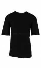 Hannes Roether T-Shirt fla35nder.216.224 black 1
