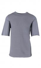 Hannes Roether T-Shirt fla35nder.216.224 beton 1