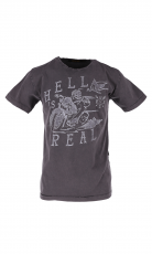 Rude Riders Hell is Real Col.22176  1