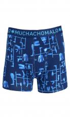 Muchachomalo Short KITT  6