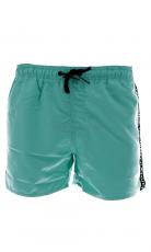 Muchachomalo Swimshort Solid green