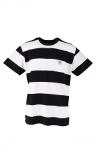 DEUS Ex Machina Bonnieville Stripe Tee