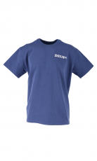 DEUS Ex Machina Costa Tee dusty blue