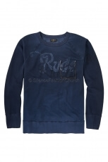 Rude Riders Sweat P74300 col.24530 navy 1