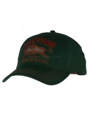 Stetson Baseball Cap Great Plains 1 2