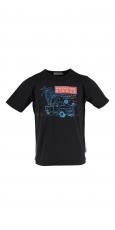 Kytone T Shirt Pick Up black 1