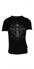 Kytone T-Shirt Way of Life Black  2