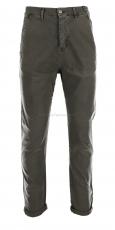 Gabba Chino Amsterdamm K1595 Dk. Grey  2