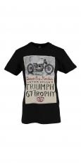 DEUS Ex Machina Triumph Trophy black 1