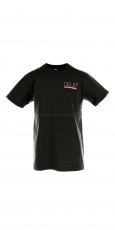 DEUS Ex Machina Paste Tee black 1