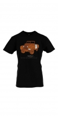 DEUS Ex Machina The Landie Tee black 2