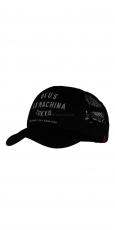 DEUS Ex Machina TOKYO Address Trucker Cap black 1 2
