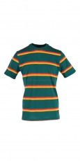 Oakley T Shirt Four Stripes SS Forest Town 1 2