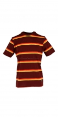 Oakley T Shirt Four Stripes SS Spicy red 1 2