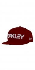 Oakley Mark 2 Novelty Snap Back red line 465  3
