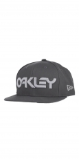 Oakley Mark 2 Novelty Snap Back grey 22Y  3
