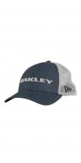 Oakley Heather New Era Hat ozone 62T  3