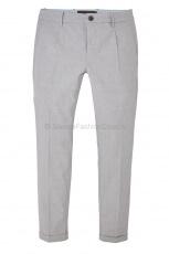 Siviglia Uomo 5B Pantalone 67473 heather grey