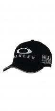Oakley Golf Hat blackout 02E  3