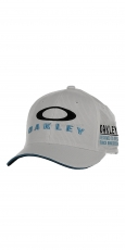 Oakley Golf Hat white 100  3