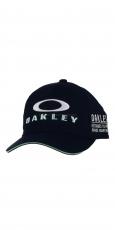 Oakley Golf Hat black iris 6DG  3