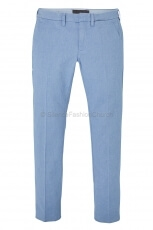 Siviglia Uomo 5B Pantalone P67082 light blue