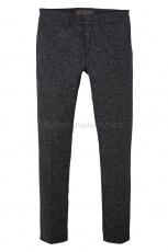 Siviglia Uomo 5B Pantalone P66543 black
