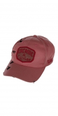 Lauren Rose Cocaine and Caviar Fashion Fit Strapback pink