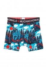 Muchachomalo Short Kongx04 black  2
