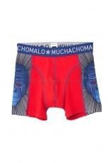 Muchachomalo Short Kongx04 blue  2