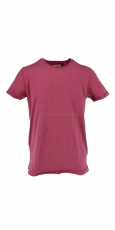 GABBA Konrad Slub S/S Tee heather rose 1