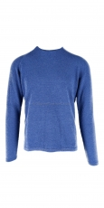 GABBA Lamp O-Neck Knit provincial blue 2