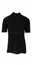 Hannes Roether Shirt ru31ma black 1