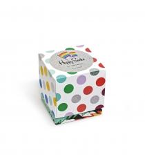 Happy Socks 3-Pack Mixed Pride Gift Set 1 2