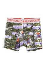 Muchachomalo Short Poles04 hellgrau  2