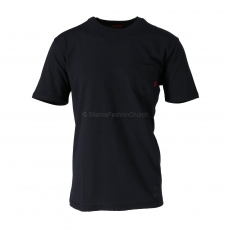 Denham The Jeanmaker Wellington Tee CC black 1