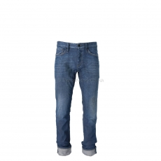 Denham The Jeanmaker Razor Japanese Denim Biodegradable Stretch 1