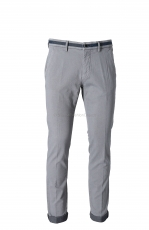 Mason`s Chino Torino University grey 1