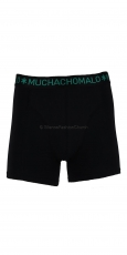 Muchachomalo Short Banana black uni 6