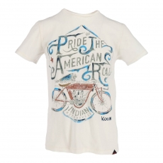 KOON Shirt The Indian Pride naturale 1