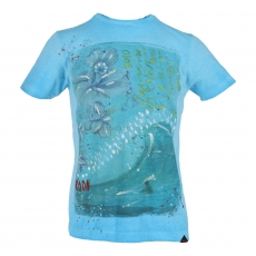 KOON Shirt Samoa hellblau 1