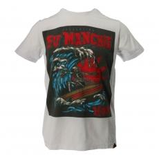 KOON Shirt Fu Manchu - JAY ? weiss 1