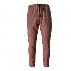 KOON Pant Stripes red 1