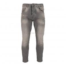 GABBA Alex K3919 Jeans grey washed