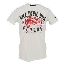 Johnson Motors  Kill Devil Hill optical white