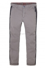 Barb'one Lexington Chino Man taupe  2