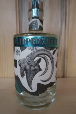 Klippenziege Mate Dry Gin 41 % Vol.